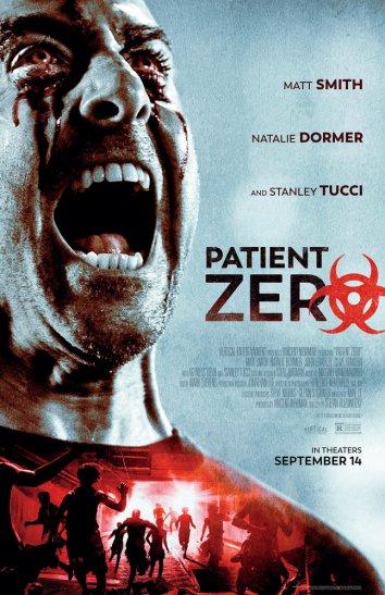 Смотреть Пациент Зеро / Нулевой пациент онлайн в HD качестве 720p
