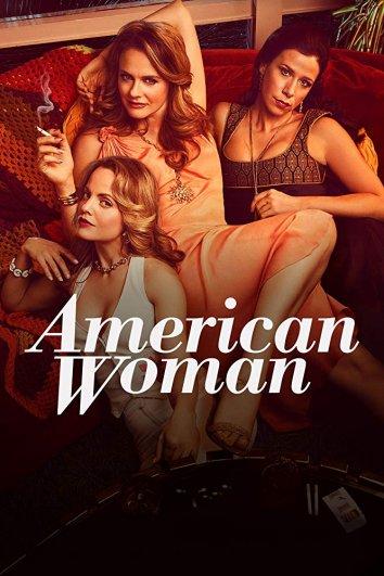 Смотреть Американка онлайн в HD качестве 720p