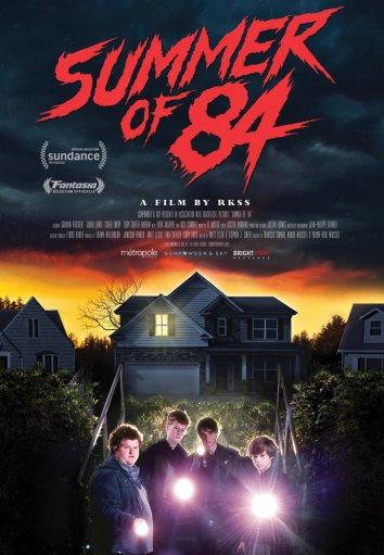 Смотреть Лето 84 онлайн в HD качестве 720p