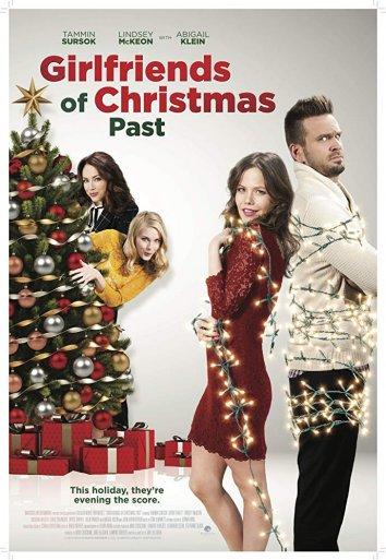 Смотреть Бывшие девушки на Рождество онлайн в HD качестве 720p