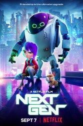 Смотреть Следующее поколение онлайн в HD качестве 720p