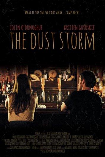 Смотреть Песчаная буря онлайн в HD качестве 720p
