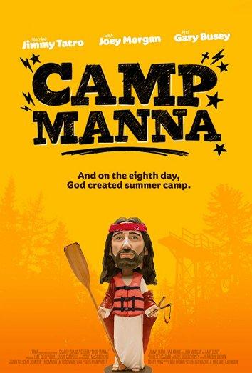 Смотреть Лагерь «Манна» онлайн в HD качестве 720p