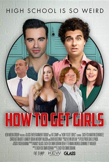 Смотреть Как подцепить девчонок онлайн в HD качестве 720p