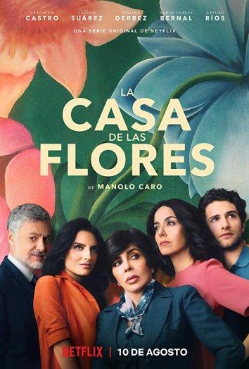 Смотреть Дом цветов онлайн в HD качестве 720p