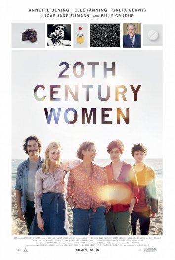 Смотреть Женщины ХХ века онлайн в HD качестве 720p