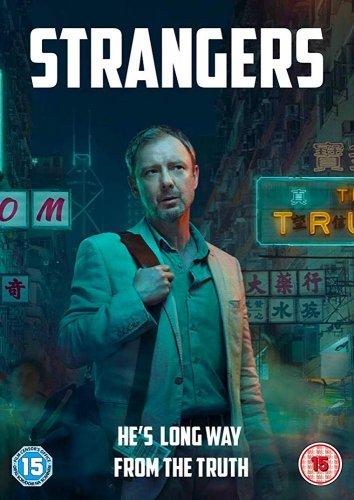 Смотреть Незнакомцы онлайн в HD качестве 720p