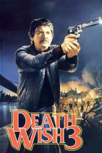 Смотреть Жажда смерти 3 онлайн в HD качестве 720p