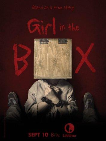 Смотреть Девушка в ящике онлайн в HD качестве 720p