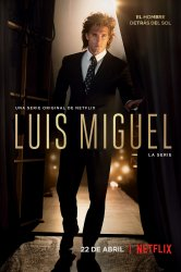 Смотреть Луис Мигель: Сериал онлайн в HD качестве 720p