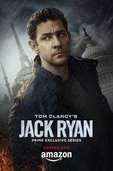 Смотреть Джек Райан онлайн в HD качестве 720p