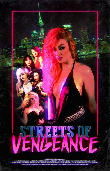 Смотреть Улицы возмездия онлайн в HD качестве 720p