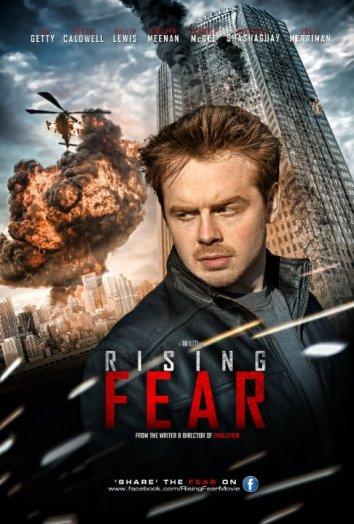 Смотреть Возрастающий страх онлайн в HD качестве 720p