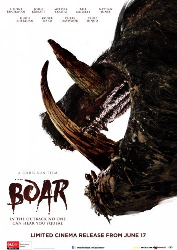 Смотреть Кабан онлайн в HD качестве 720p