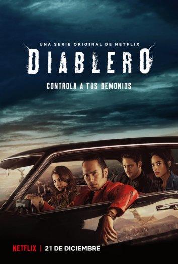 Смотреть Диаблеро онлайн в HD качестве 720p