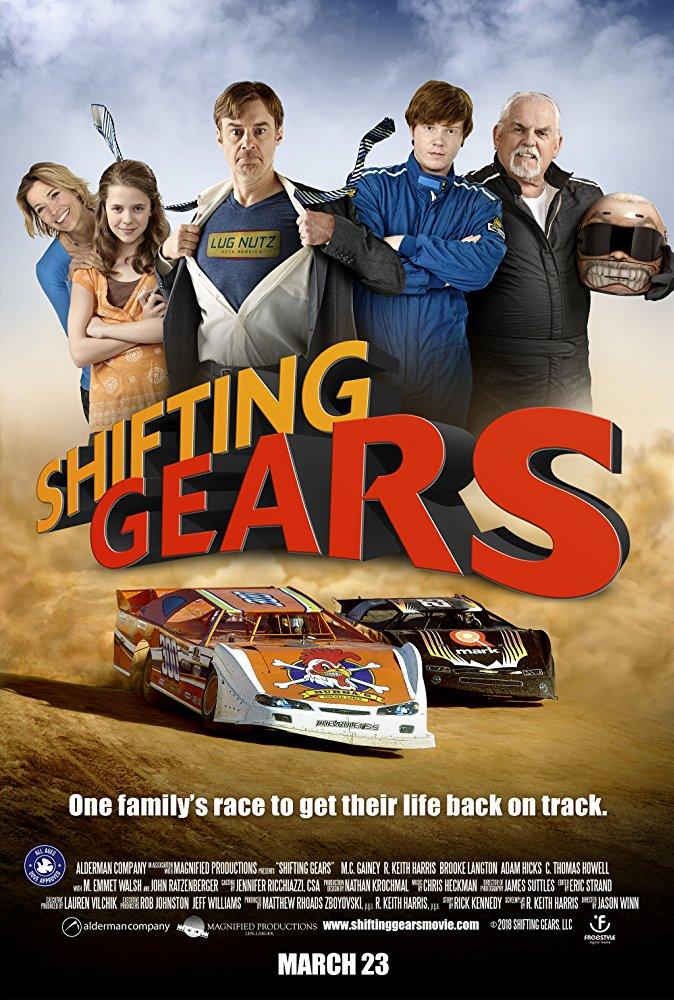 Переключить передачу / Shifting Gears (2018)