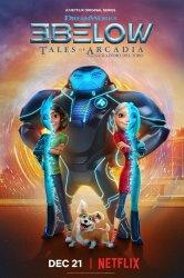 Смотреть Трое снизу: Истории Аркадии онлайн в HD качестве 720p
