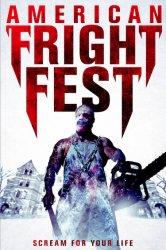 Смотреть Американский фестиваль страха онлайн в HD качестве 720p