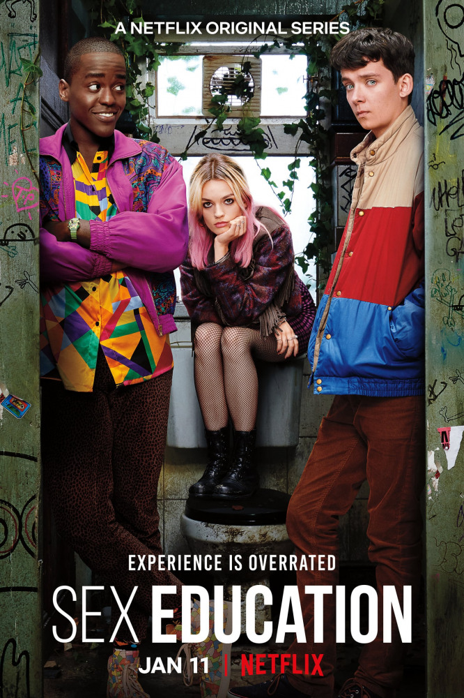 Сексуальная комедия 2012