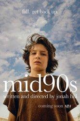 Смотреть Середина 90-х онлайн в HD качестве 720p