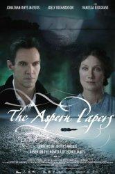 Смотреть Письма Асперна онлайн в HD качестве 720p