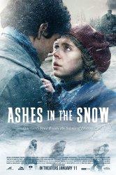 Смотреть Пепел в снегу онлайн в HD качестве 720p