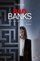 Смотреть Плохие банки онлайн в HD качестве 720p