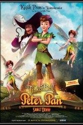 Смотреть Питер Пэн: В поисках магической книги онлайн в HD качестве 720p