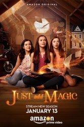 Смотреть И немного волшебства онлайн в HD качестве 720p