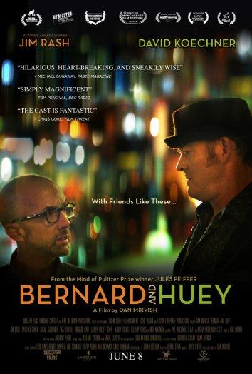 Смотреть Бернард и Хьюи онлайн в HD качестве 720p