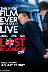 Смотреть Потерявшийся в Лондоне онлайн в HD качестве 720p