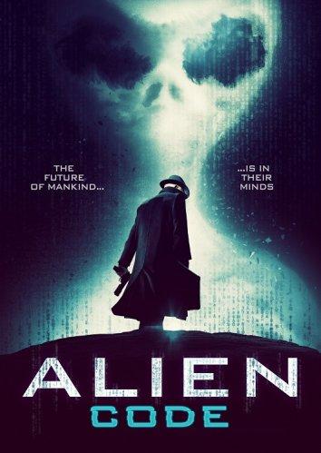 Смотреть Инопланетный код онлайн в HD качестве 720p