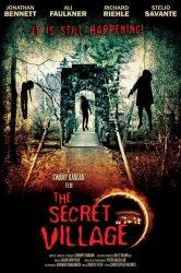 Смотреть Секретная деревня онлайн в HD качестве 720p