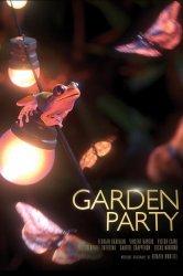 Смотреть Вечеринка в саду онлайн в HD качестве 720p