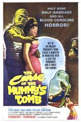 Смотреть Проклятие гробницы мумии онлайн в HD качестве 720p