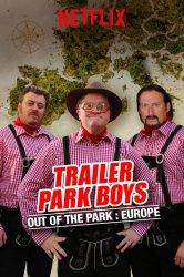Смотреть Парни из Трейлер Парка: Вне Парка онлайн в HD качестве 720p