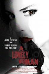 Смотреть Одинокая женщина онлайн в HD качестве 720p