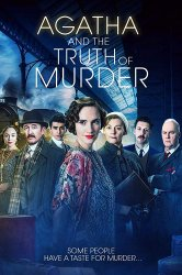 Смотреть Агата и правда об убийстве онлайн в HD качестве 720p