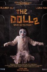 Смотреть Кукла 2 онлайн в HD качестве 720p