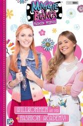 Смотреть Мэгги и Бьянка в Академии моды онлайн в HD качестве 720p