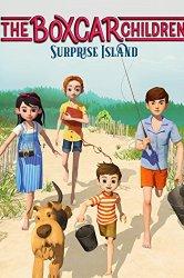 Смотреть Дети из товарного вагона 2: Остров сюрпризов онлайн в HD качестве 720p