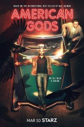Смотреть Американские боги онлайн в HD качестве 720p