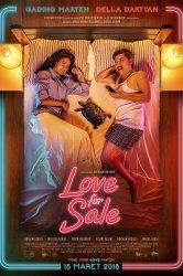 Смотреть Любовь на продажу онлайн в HD качестве 720p