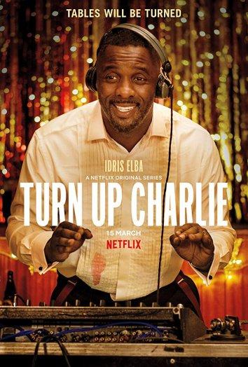 Смотреть Сделай погромче, Чарли онлайн в HD качестве 720p