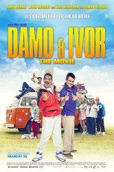 Смотреть Дамо и Айвор: Фильм онлайн в HD качестве 720p