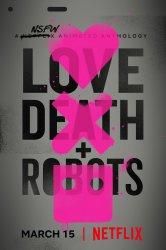 Смотреть Любовь, смерть и роботы онлайн в HD качестве 720p