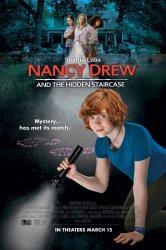 Смотреть Нэнси Дрю и потайная лестница онлайн в HD качестве 720p