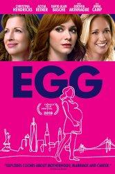 Смотреть Яйцеклетка онлайн в HD качестве 720p