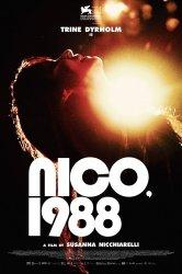 Смотреть Нико, 1988 онлайн в HD качестве 720p