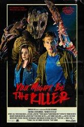 Смотреть Ты, должно быть, убийца онлайн в HD качестве 720p
